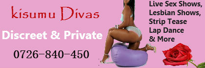 Kisumu Escorts Services